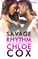 Savage Rhythm - Chloe Cox