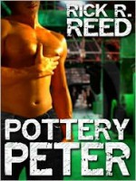 Pottery Peter - Rick R. Reed