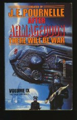 After Armageddon - Robert Silverberg, John Brunner, Harry Turtledove, Norman Spinrad, Alan Brown, Jerry Pournelle, Paul Edwards, Leslie Fish, Reginald Bretnor, Christopher Anvil, Peter Dillingham, Edward P. Hughes, Don Hawthorne, J.P. Boyd, Thomas Babington, Vernon W. Glasser, Russell Seit