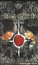 Death Note, Vol. 13: How to Read - Tsugumi Ohba, Takeshi Obata, Eric Searleman, Akira Shiwawa