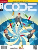 CODE Magazine - 2013 May/Jun - Menachem Bazian, Milton Abe, Sharon Cichelli, Geoff Perlman, Sahil Malik, Paul D. Sheriff, Kevin S. Goff, John V. Petersen, Rod Paddock, CODE Magazine