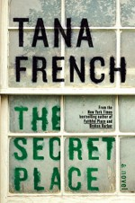 The Secret Place - Tana French