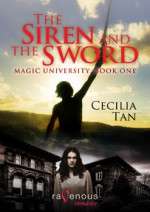 The Siren and the Sword - Cecilia Tan