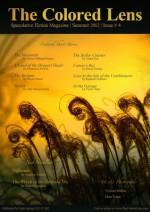 The Colored Lens (Summer 2012) - Dawn Lloyd, Daniel Scott, Bruce Holland Rogers, Victor Alao, Francesca Forrest, Sean Monaghan, D.L. Young, Andrew Tisbert, rafael ordonez, Justin Key, David Morel, Jude-Marie Green