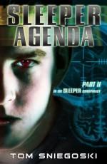Sleeper Agenda - Thomas E. Sniegoski