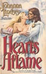 Hearts Aflame - Johanna Lindsey