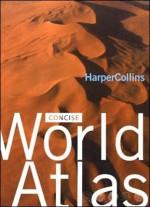 HarperCollins Concise World Atlas - HarperCollins, HarperCollins