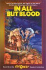 In All But Blood - Wendy Pini, Richard Pini, Sonny Strait
