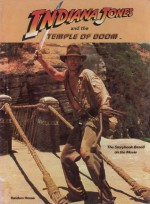 Indiana Jones&temple - Michael French