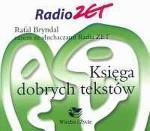 Księga dobrych tekstów - Rafał Bryndal