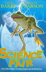 Science Fair - Dave Barry, Ridley Pearson