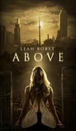 Above - Leah Bobet