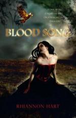 Blood Song - Rhiannon Hart
