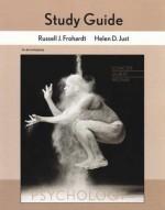Psychology Study Guide - Daniel L. Schacter, Daniel M. Wegner, Daniel Gilbert
