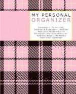 My Personal Organizer - Sandra Graves