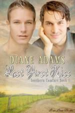 Last First Kiss - Diane Adams