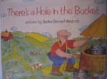 There's a Hole in the Bucket - Nadine Bernard Westcott