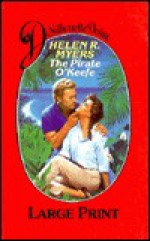 The Pirate O'Keefe - Helen R. Myers