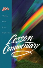 Higley Commentary Intl Sunday School - Higley Commentary, John Wright, David Dietzel