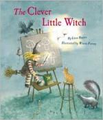 The Clever Little Witch - Lieve Baeten, Wietse Fossey