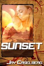 Sunset - Jay Caselberg