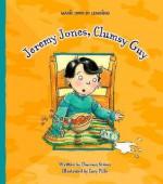 Jeremy Jones, Clumsy Guy - Charnan Simon, Cary Pillo
