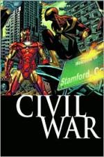 The Amazing Spider-Man: Civil War - J. Michael Straczynski, Stan Lee, Ron Garney
