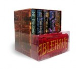 Fablehaven: The Complete Series Boxed Set - Brandon Mull