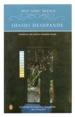 That Long Silence - Shashi Deshpande