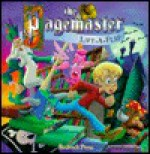 The Pagemaster Lift-A-Flap Storybook: Lift-A-Flap - Len Smith