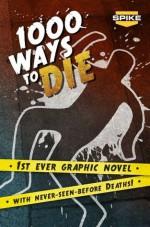 Spike TV's 1000 Ways To Die - Neo Edmund, Ralph Tedesco