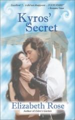 Kyros' Secret - Elizabeth Rose