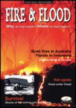 Fire and Flood - Nicola Barber