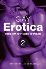 Gay Erotica, Volume 2 - James Hunt, Emerson Morris, P.J. Rosier, Landon Dixon, G.R. Richards