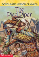 The Pied Piper - Ellen Miles