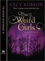 The Weird Girls - Cecy Robson