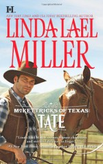 Tate (McKettricks of Texas, #1) - Linda Lael Miller