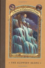 The Slippery Slope - Michael Kupperman, Lemony Snicket, Brett Helquist