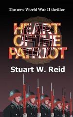 Heart of the Patriot - Stuart Reid