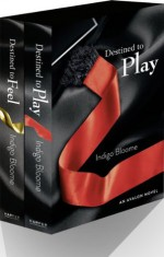 'Destined to...' 2-Book Collection: Destined to Play, Destined to Feel - Indigo Bloome