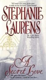 A Secret Love - Stephanie Laurens