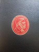 NOBEL PRIZE LIBRARY HEIDENSTAM 1916 - Verner von Heidenstam