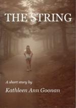 The String - Kathleen Ann Goonan