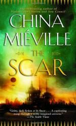 The Scar - China Miéville