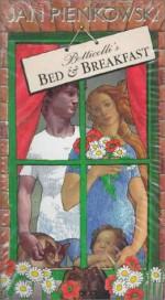 Botticelli's Bed and Breakfast - Jan Pieńkowski