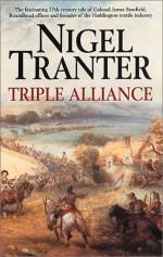 Triple Alliance - Nigel Tranter