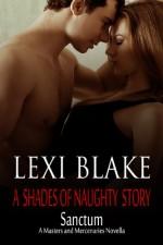Sanctum - Lexi Blake