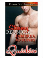Steamy Reunion - Jambrea Jo Jones