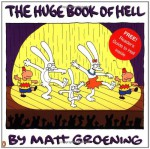 The Huge Book of Hell - Matt Groening