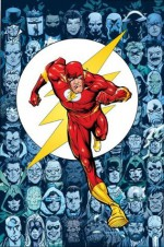 The Flash, Vol. 8: Rogue War - Geoff Johns, Howard Porter, John Livesay, Justiano, Steven Cummings, Peter Snejbjerg